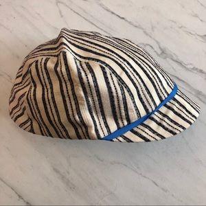 Eugenia Kim For Target Hat Striped Cap Retro